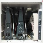 - prečni agregat (superfinitore) - valj ali tampon - 50-delni segmentni tampon (superfinitore)